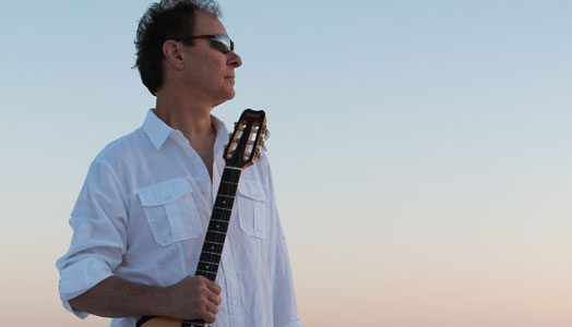 Stuart Redd- Guitarist -Jazz, Contemporary Jazz, Latin composer